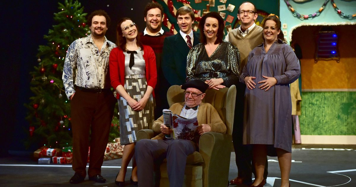 Gloucestershire Live's Image of Cast
